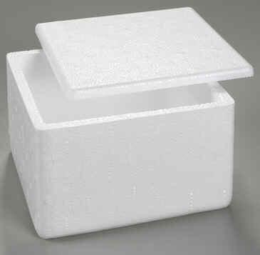 Reciclar Isopor