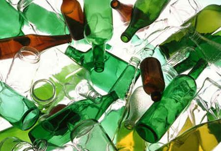 Reciclar Vidro