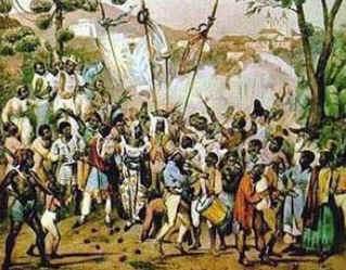 Religiosidade dos Escravos