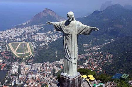 Religiões no Brasil