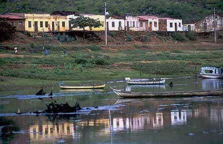 Tranposição do Rio São Francisco