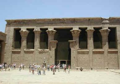 Templo de Hórus