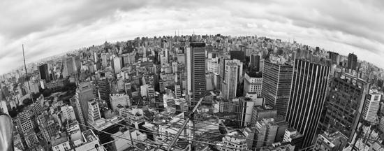 Urbanização no Brasil