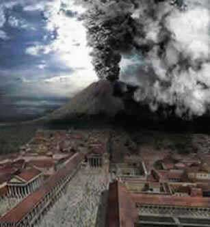 Vulcões