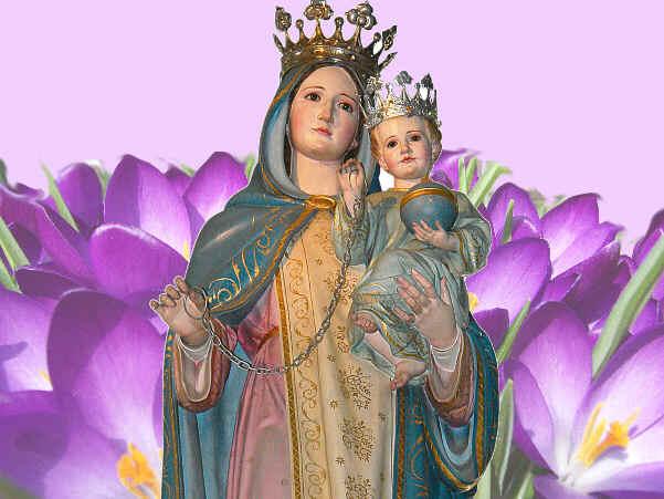 Nossa Senhora das Mercês