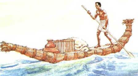 Antigo Egito