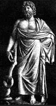 Asclépio