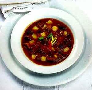 Culinária Croata