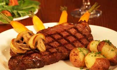 Culinária Irlandesa