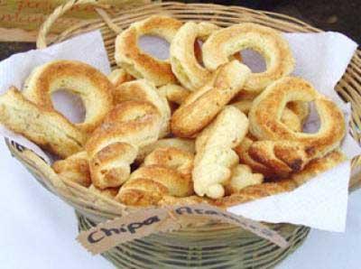 Culinária Paraguaia