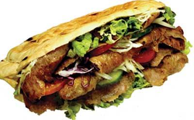 Culinária Turca
