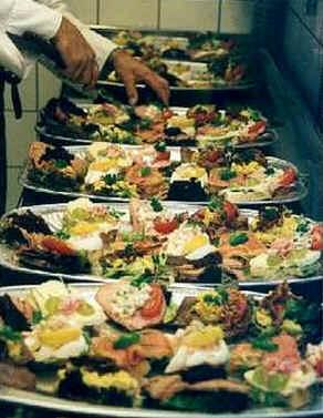 Culinária Dinamarquesa