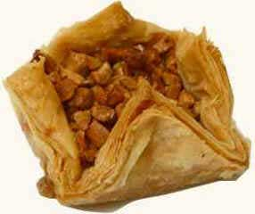 Culinária Egípcia