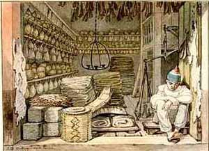 História da Feijoada