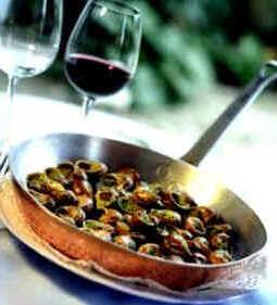 Culinária Francesa