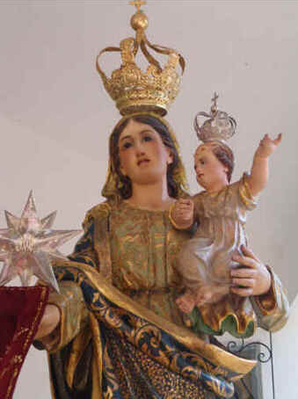 Nossa Senhora da Guia