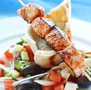 Culinária Grega