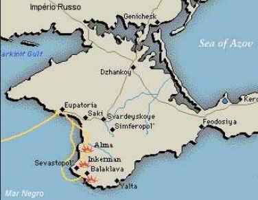 Guerra da Criméia