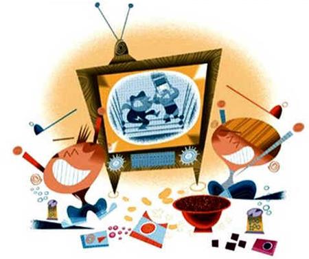 História da Televisão