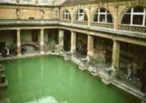 História do Banho