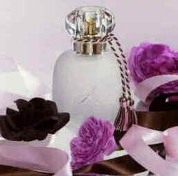 História do Perfume