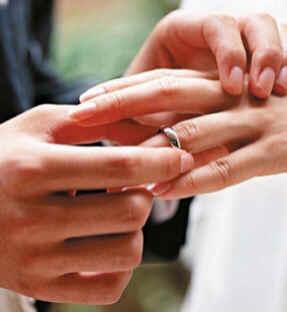 História do Casamento