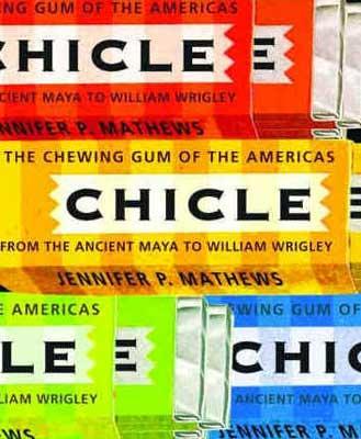História do Chiclete