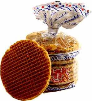 Culinária Holandesa
