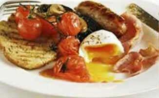 Culinária Inglesa
