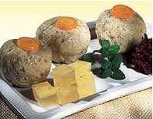 Culinária Israelense