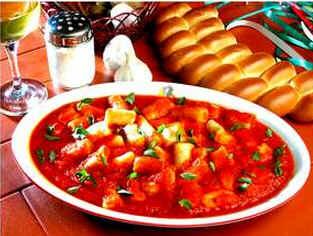 Culinária Italiana