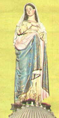 Nossa Senhora da Apresentação
