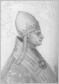 Laurentius [Orlando ou Rolando] Bandinelli, papa Alexandre III