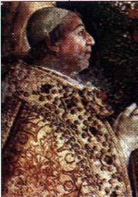 Rodrigo de Borja y Doms, papa Alexandre VI