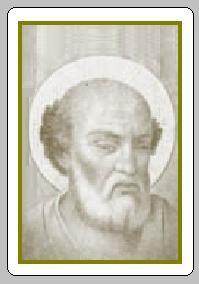 Papa Benedito [ou Bento] I, o São Bento I