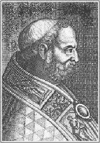 Bonifácio V, papa