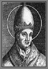 Catelino di Roma, o papa João III