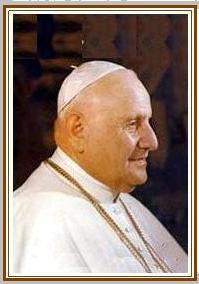 Angelo Giuseppe Roncalli, papa João XXIII