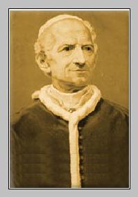 Vincenzo Gioacchino Pecci, papa Leão XIII