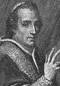 Luigi Barnabà Chiaramonti, papa Pio VII