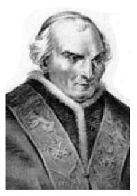 Francesco Saverio Castiglioni, o papa Pio VIII