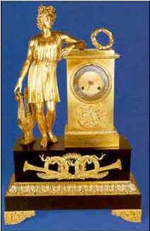 História do Relógio