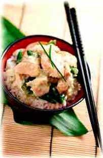 Culinária Tailandesa