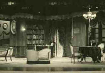 Teatro Brasileiro