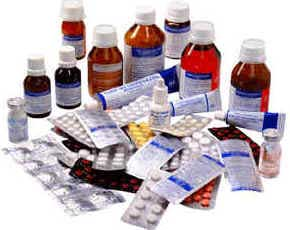 Calmantes e Sedativos