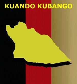 Kuando Kubango