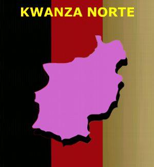 Kwanza Norte