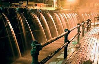 Águas do Rio Quente