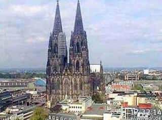 Turismo da Alemanha