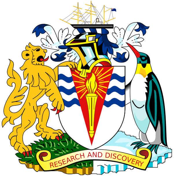 Bandeira da Antártida